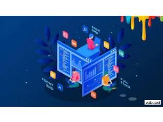 مبرمجين ومصممين مواقع ومطوري تطبيقات مطلوب مبرمجين