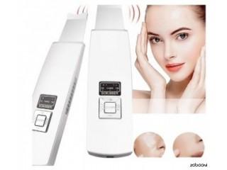 جهاز ultra sonic لازالة الجلد الميت وتنظيف البشره